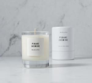 Makana Petite 3 oz. Candle -- Pikake Jasmine